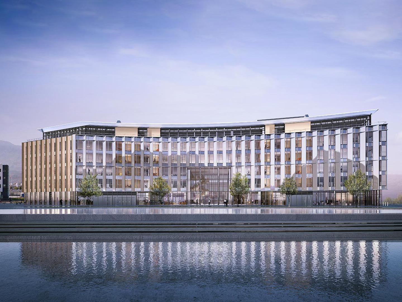 Grenoble Open Innovation Centre