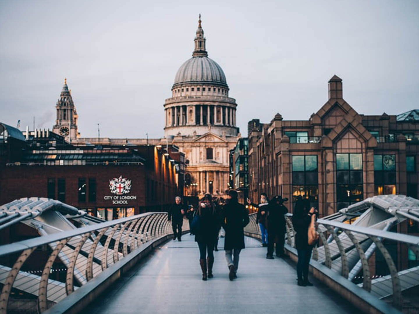 City sets sights high on 'reimagined' Square Mile