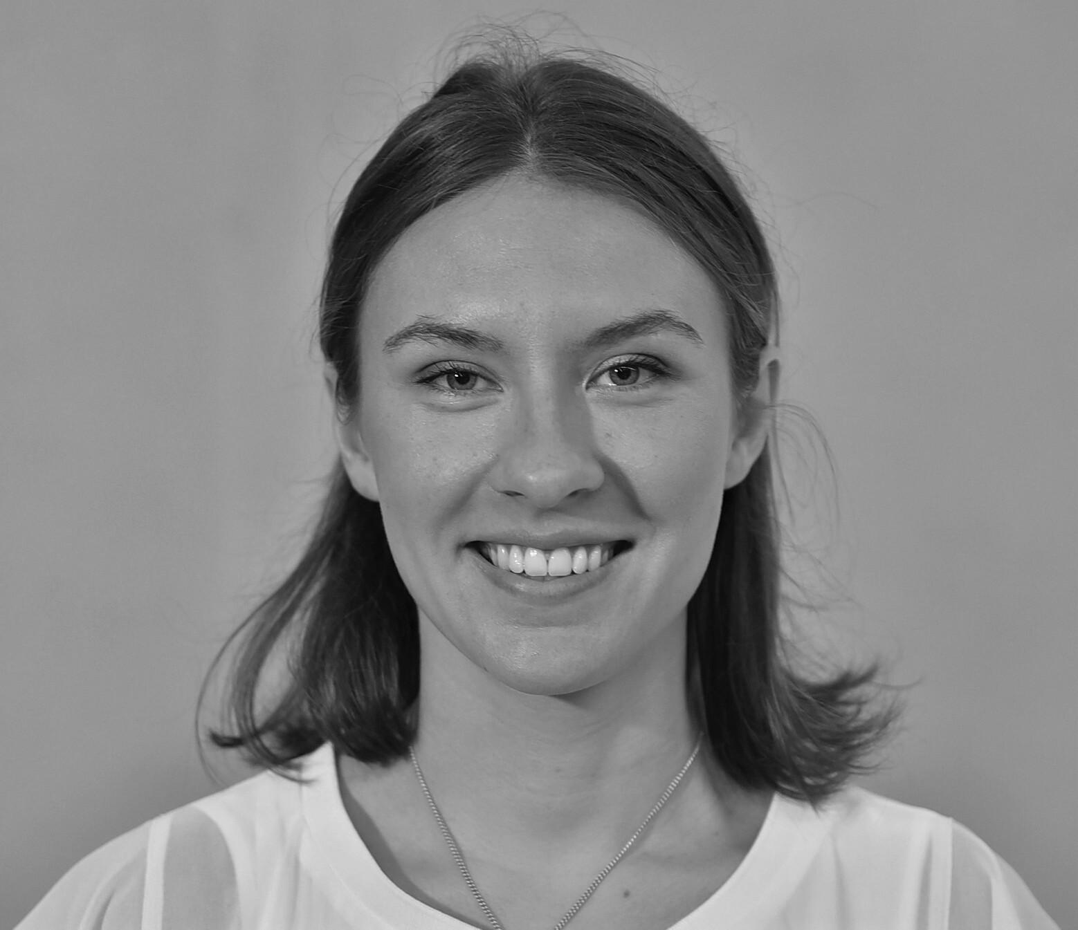 Isobel Vernon-Avery