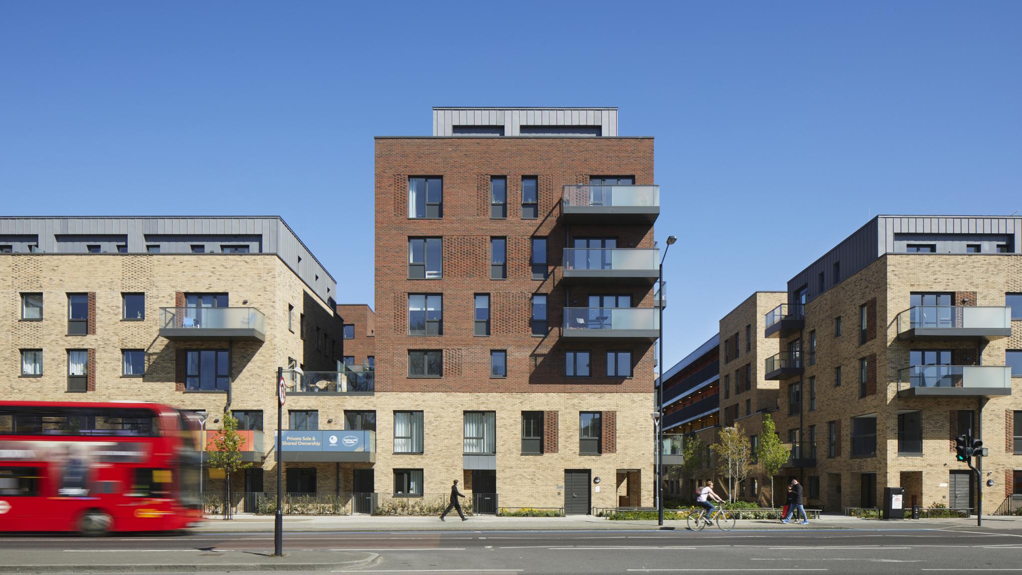 Peckham Place