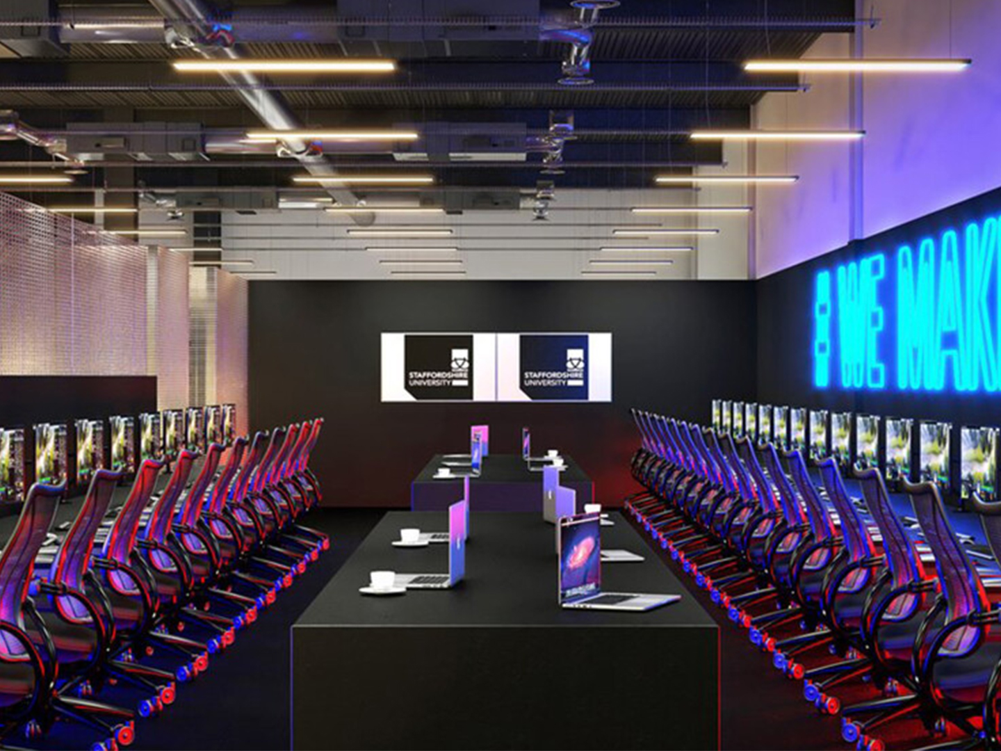 E-sports will have 'enormous' impact on real estate