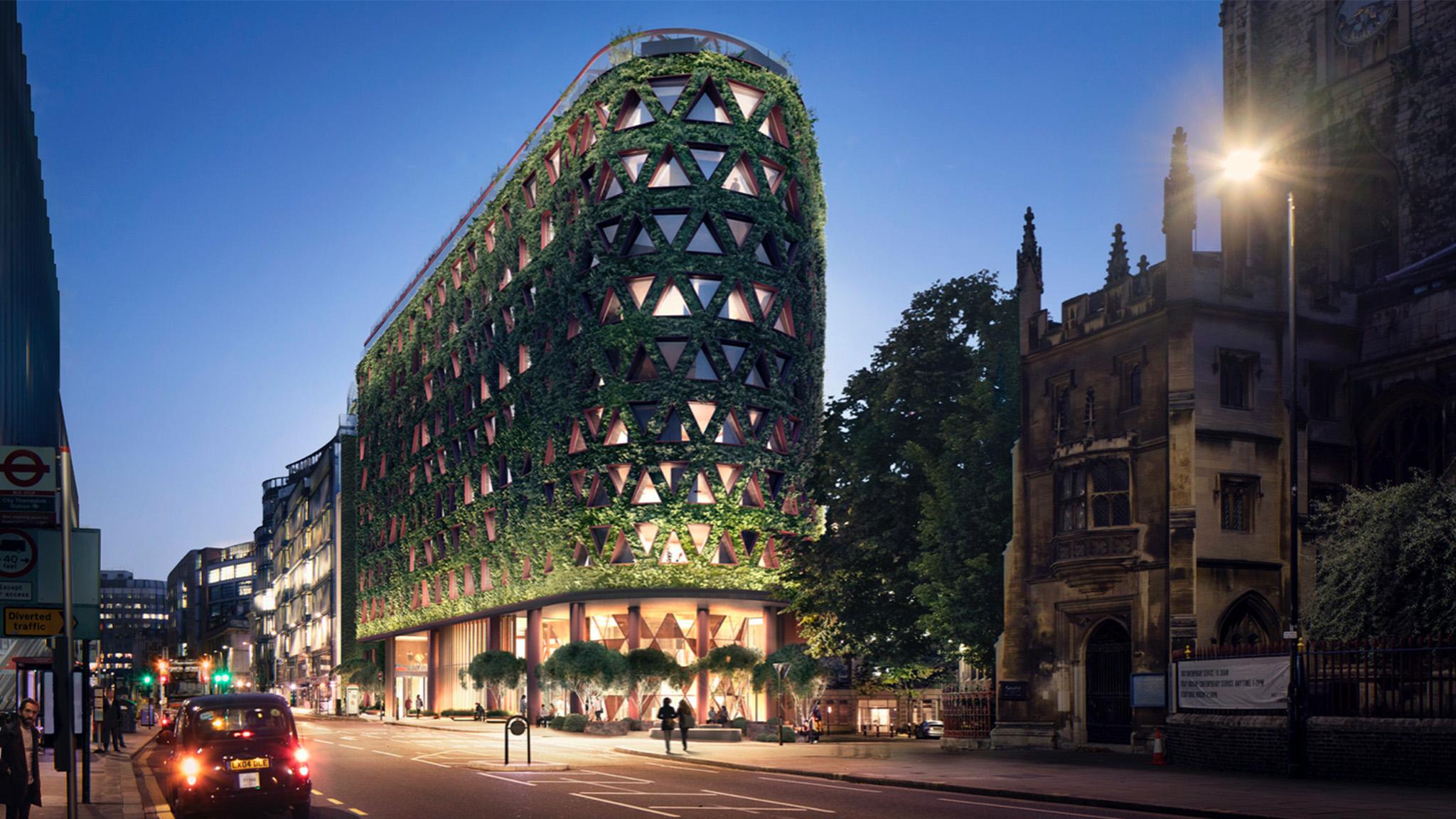 Resilient London - deadline 9 July
