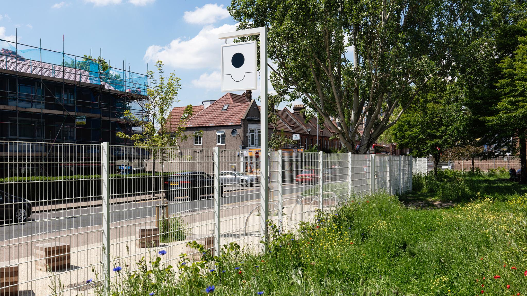 Stoneydown Park Expansion
