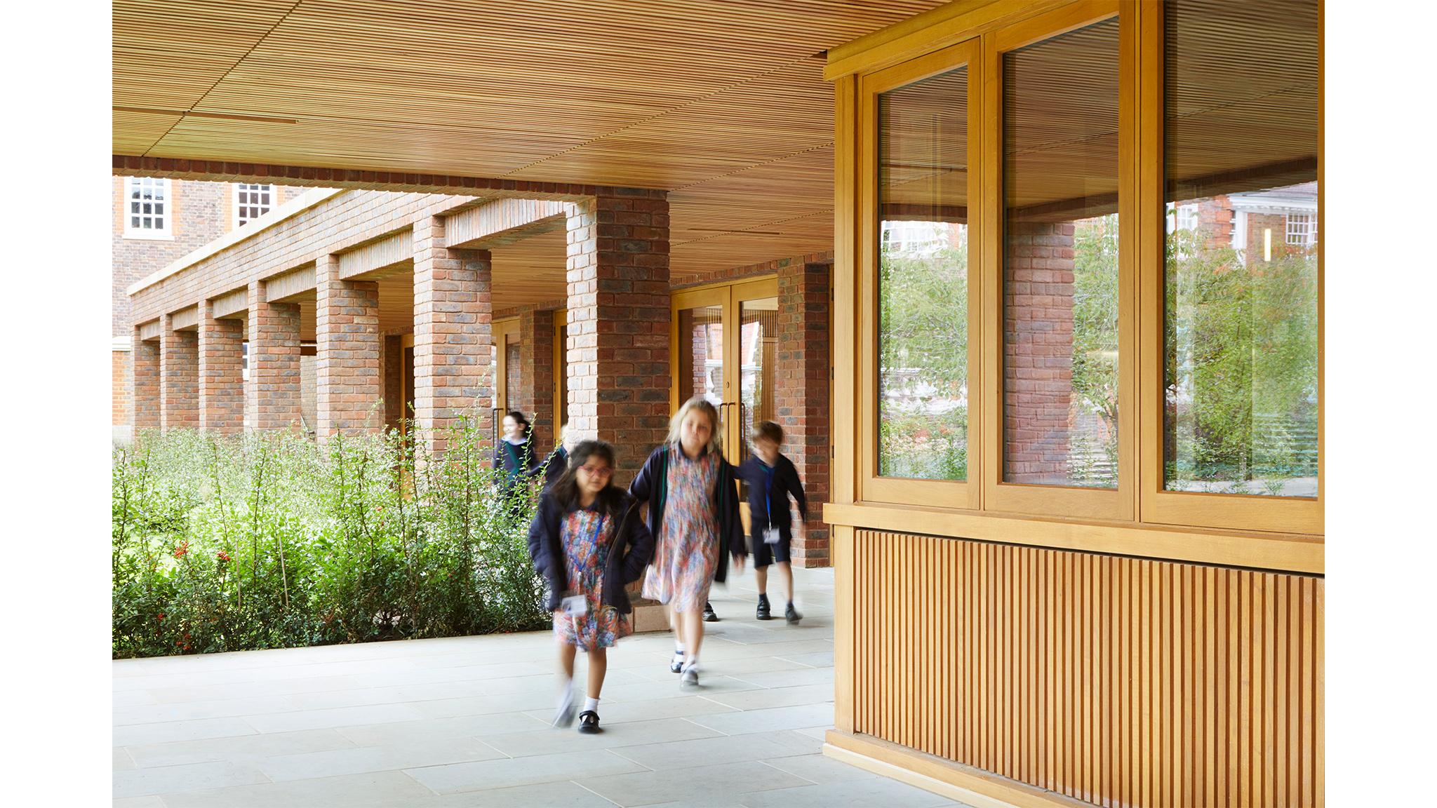 Ibstock Place school