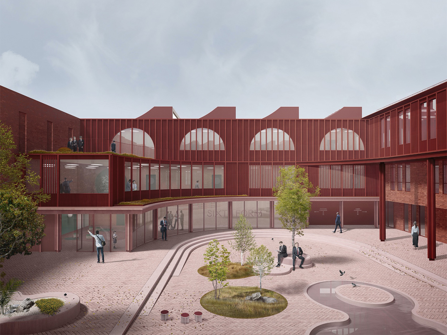 City of London School competition winners announced