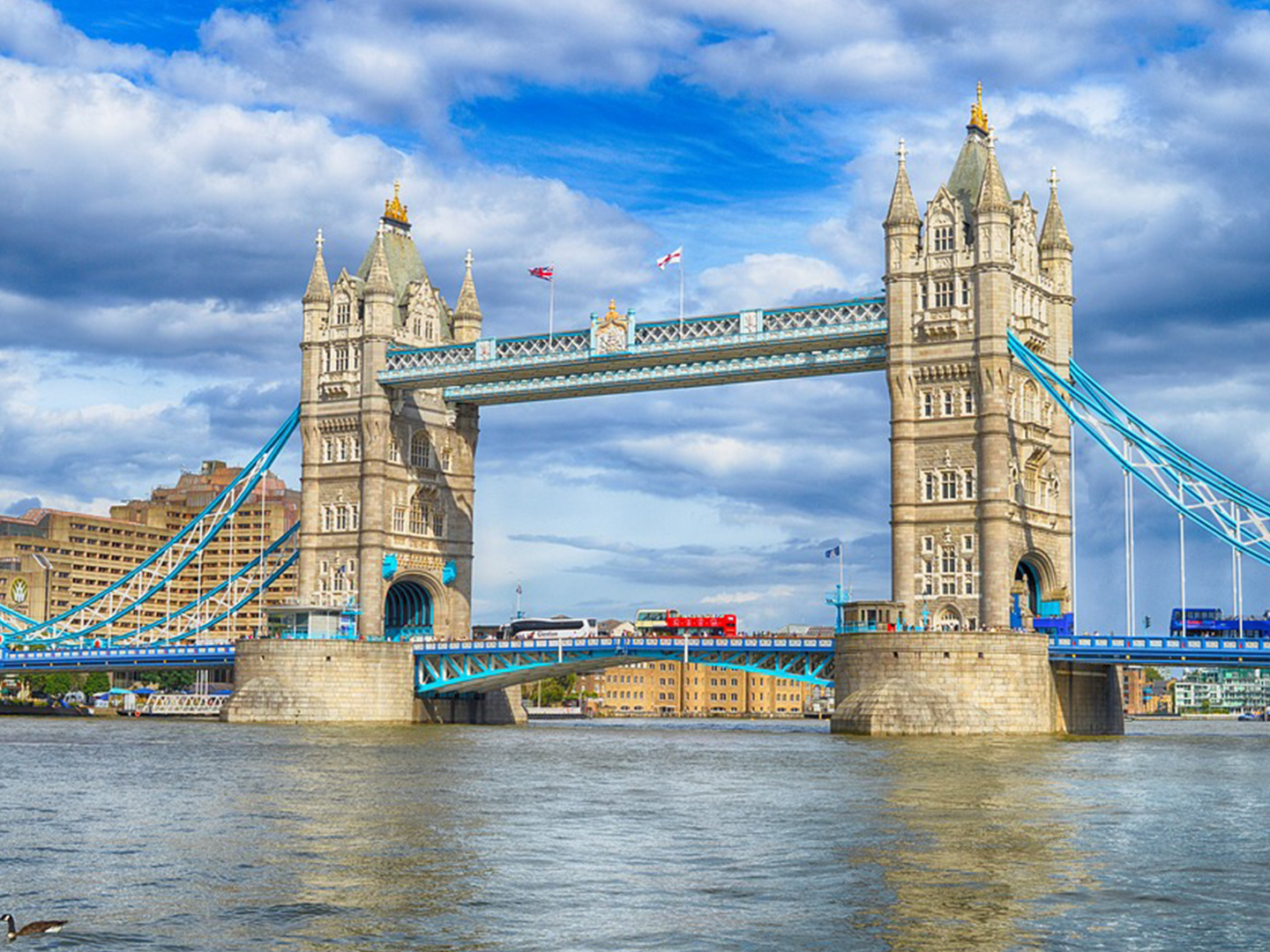 New London Architecture Walking Tour – Bankside & The Thames