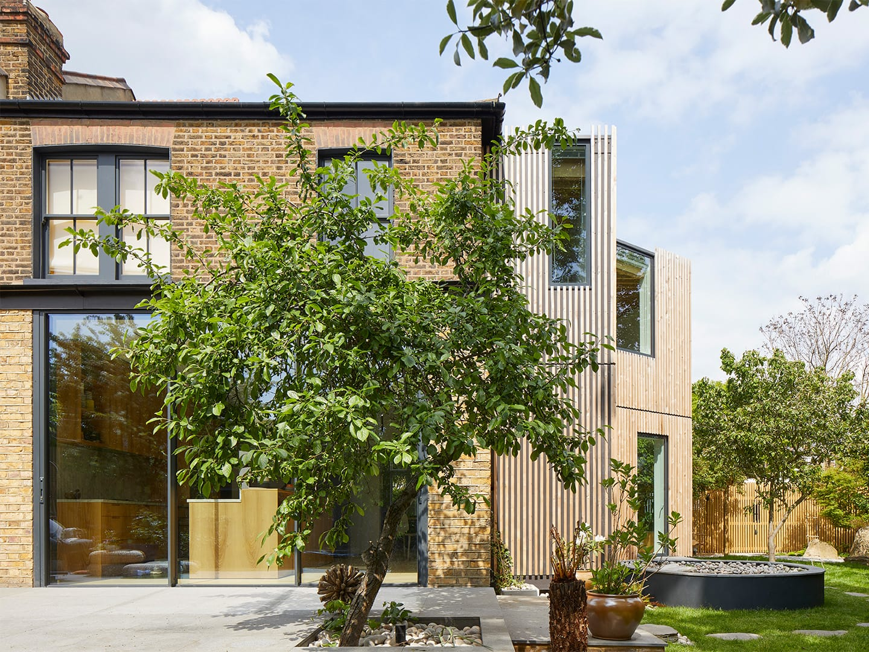 Ash House, R2 Studio Architects