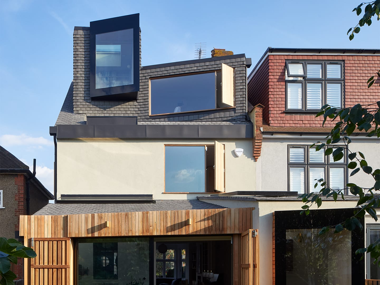 Douglas House, RISE Design Studio