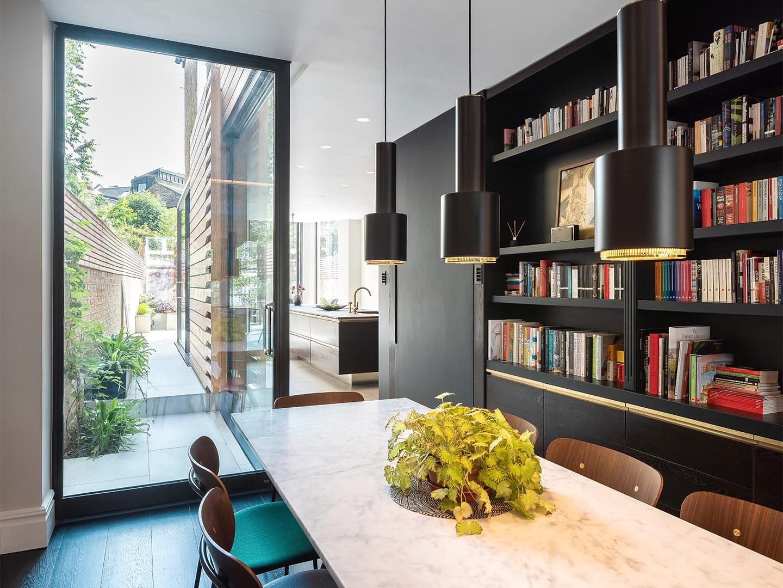 Elmwood Road, Conibere Phillips Architects