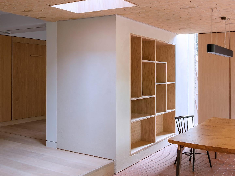 Fresh and Green, Sanya Polescuk Architects