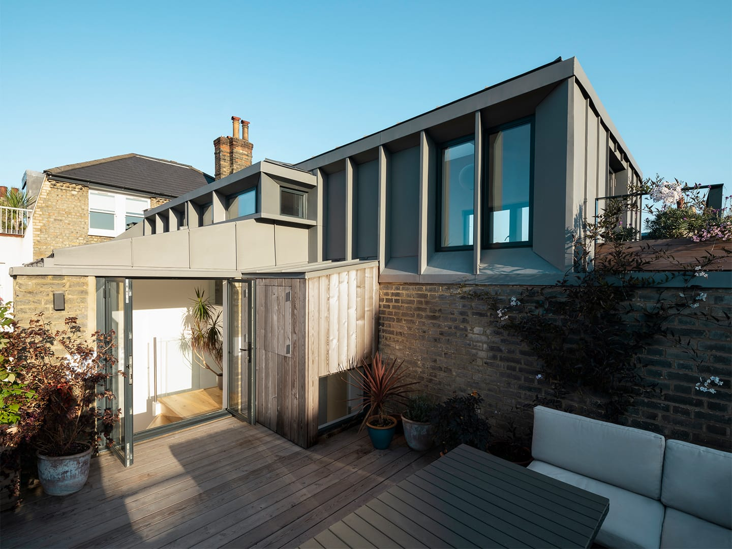 32 Laurier Road, Richard Keep Architects