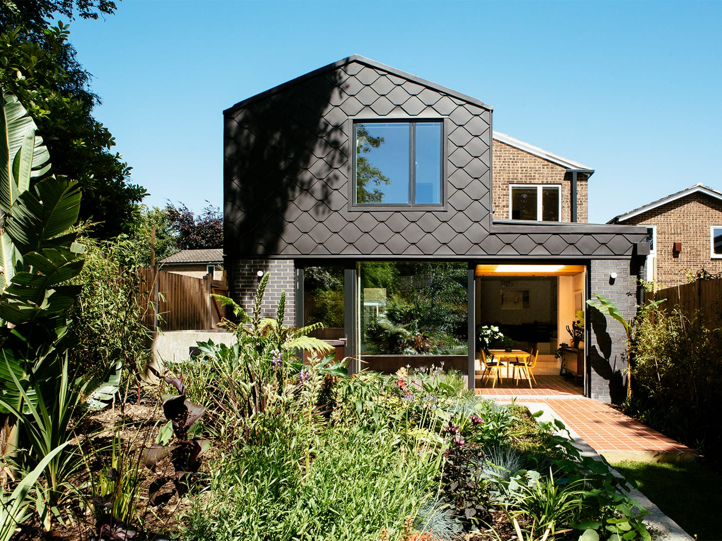 Offset House, R2 Studio Architcts