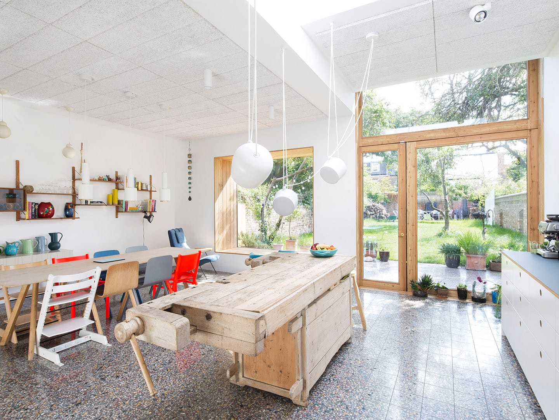 The Rylett House, Studio 30 Architects