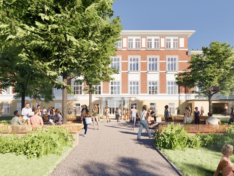 CEU Vienna Campus
