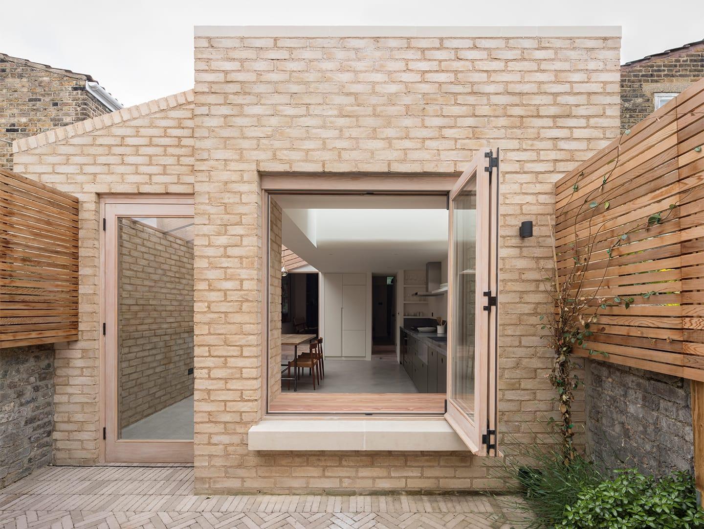 Vestry Road, Oliver Leech Architects