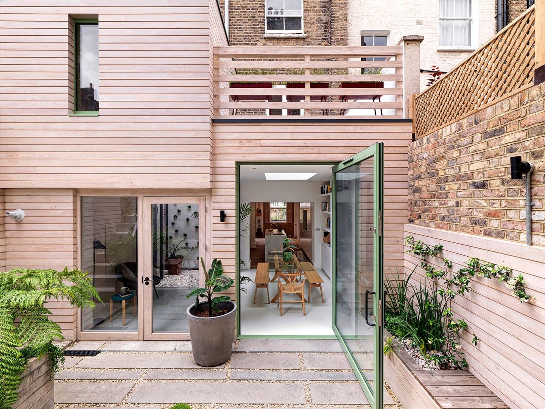 Victoria Park, ZCD Architects