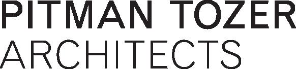 Pitman Tozer Architects Ltd