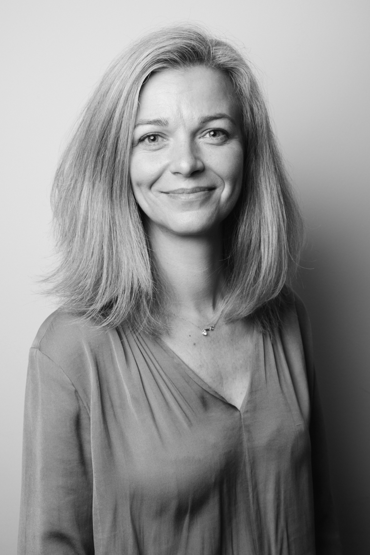 Annelie Kvick Thompson