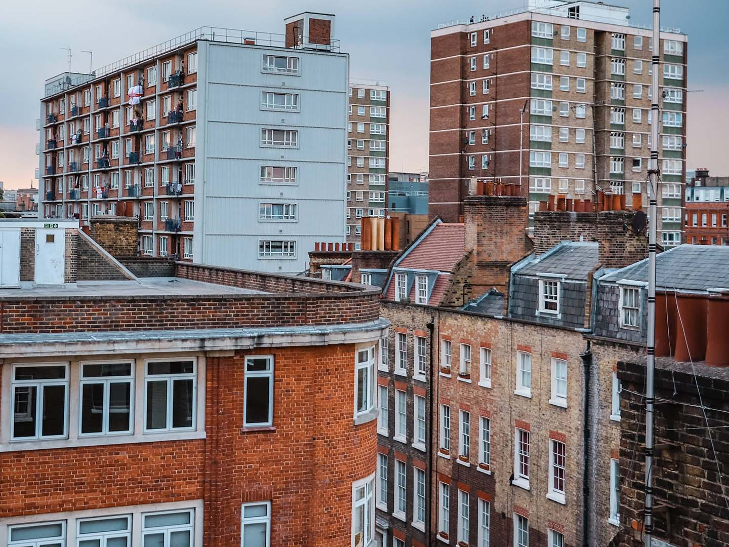 Housing the key mayoral priority – sounding board