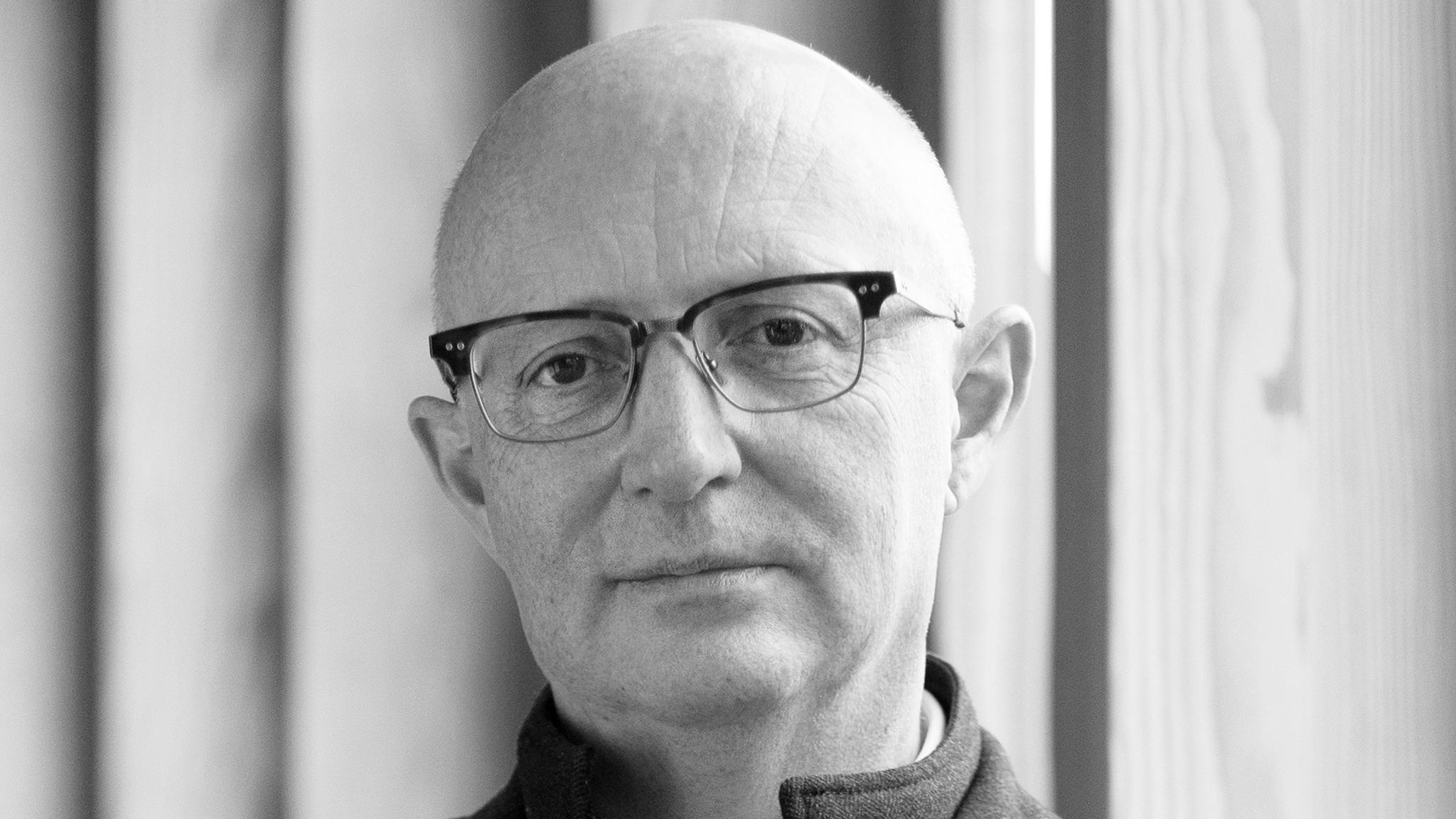 Five minutes with...Gerard Maccreanor, director, Maccreanor Lavington