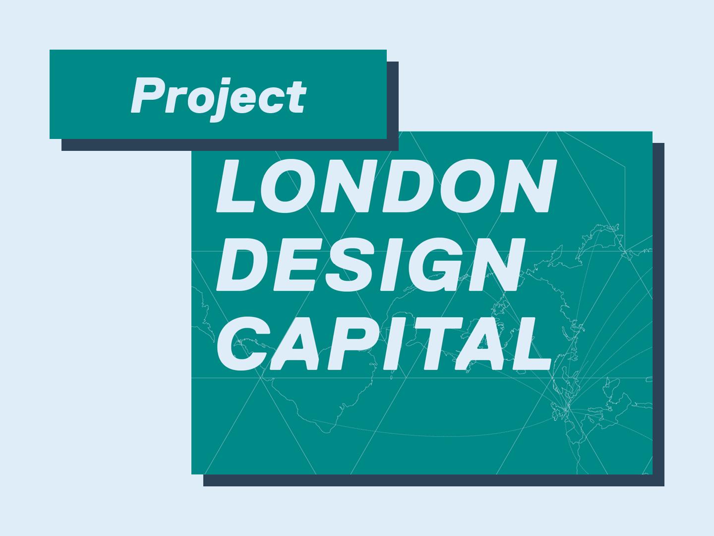 London Design Capital