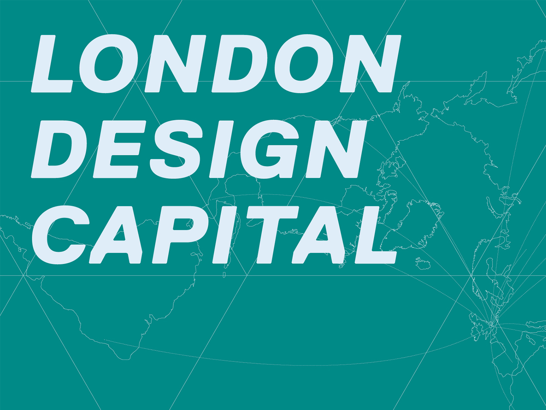 NLA report launch: London Design Capital