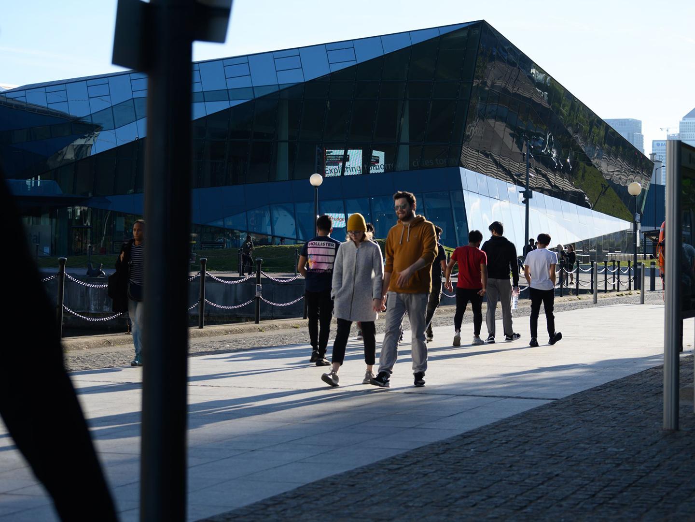 Royal Docks to set new standard on community wealth building