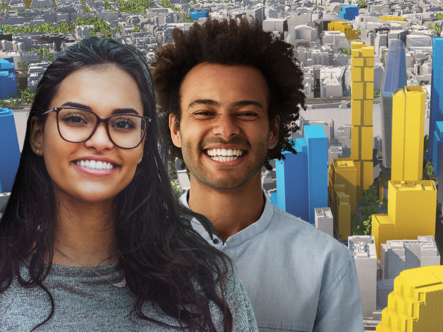 VU.CITY's new student licences will equip future planners with the skills they need to thrive