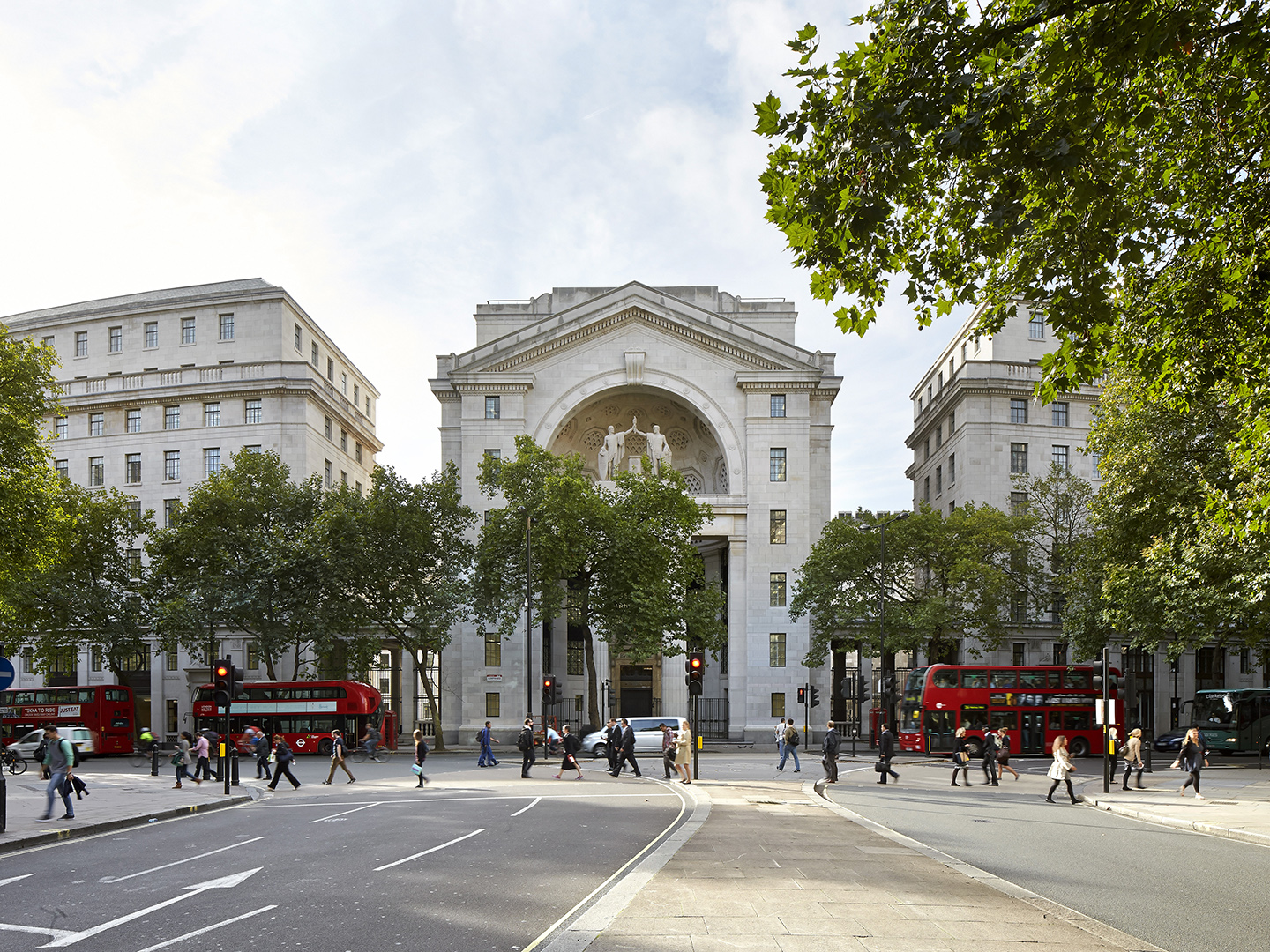 London's Streetspace Programme- A Lasting Legacy?