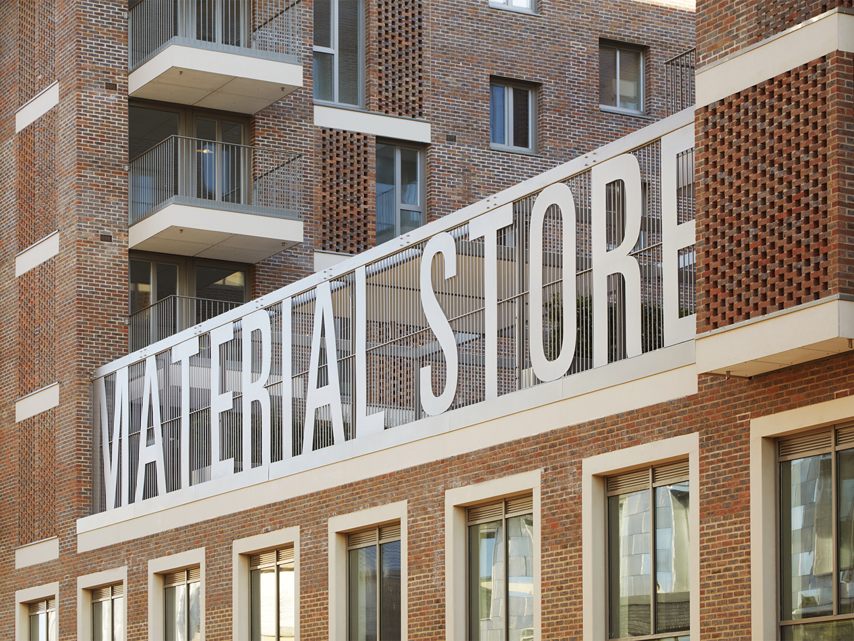 Material Store