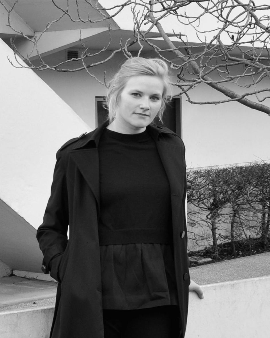 Camilla Siggaard Andersen