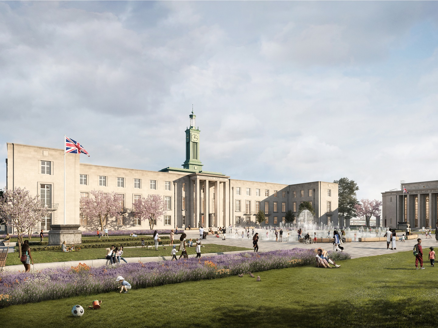 Waltham Forest pushes on with COVID recovery plan