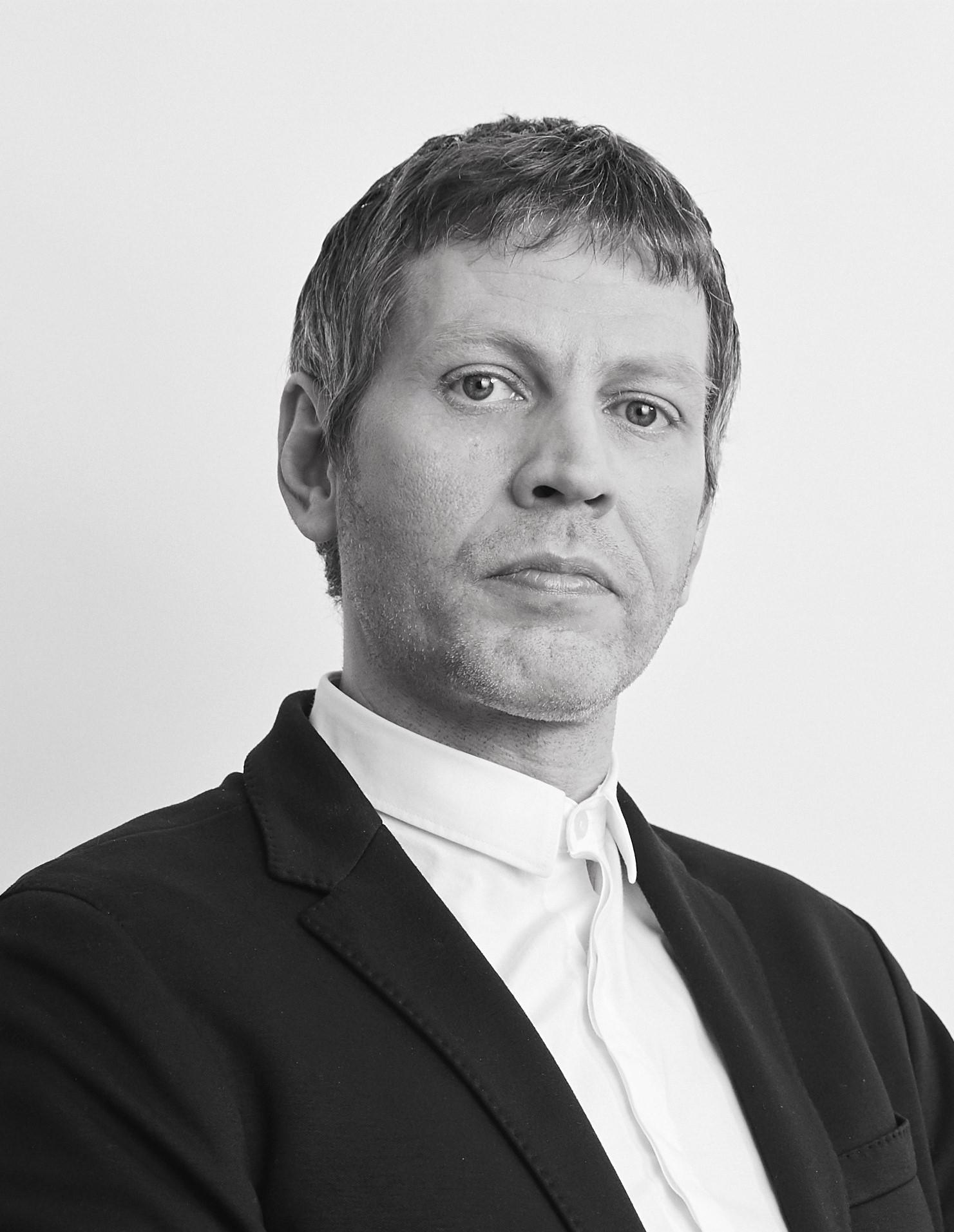 Carl Vann