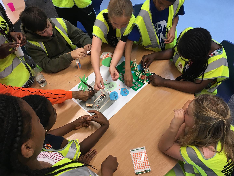 Redbridge: Child Friendly Communities