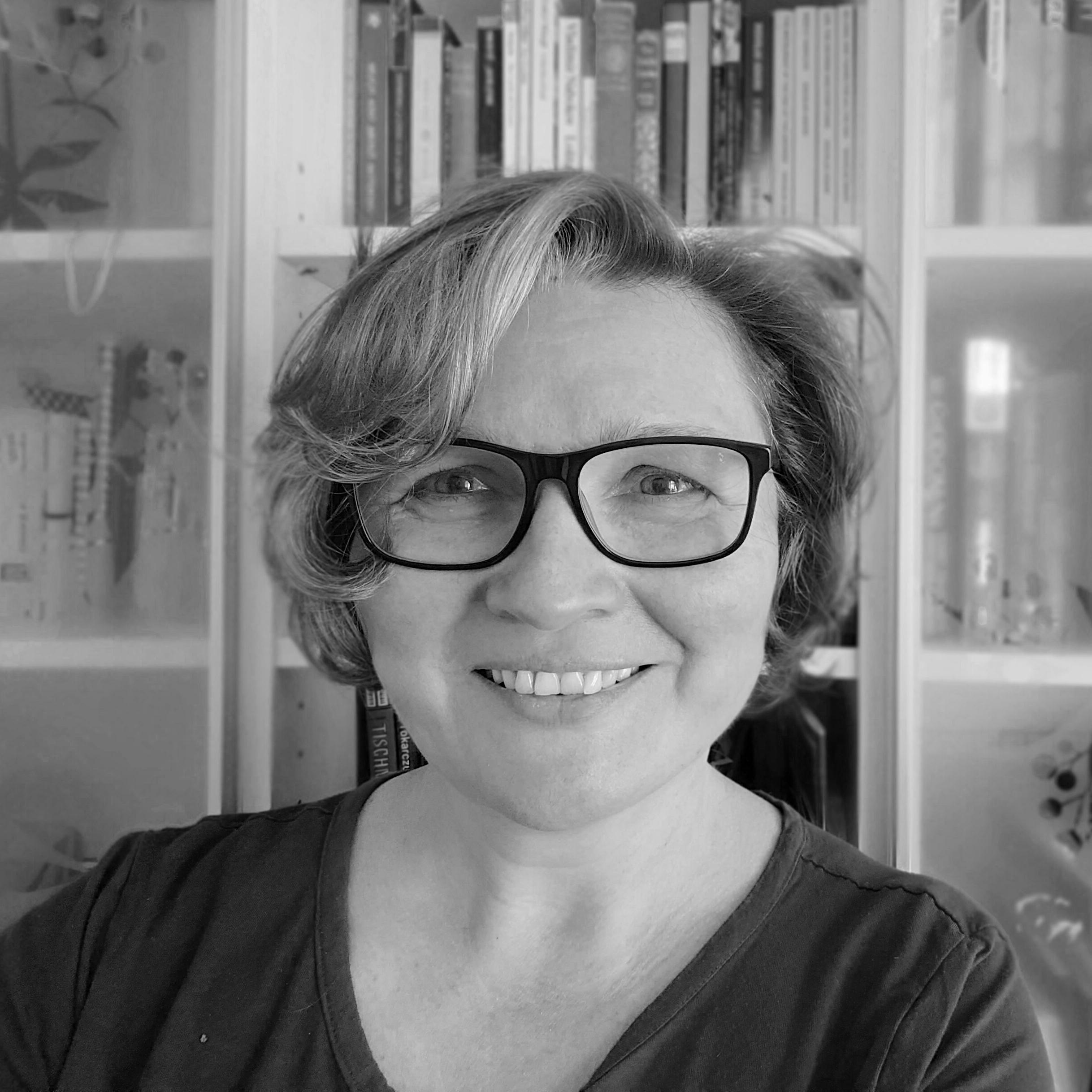 Dr Agnieszka Zimnicka