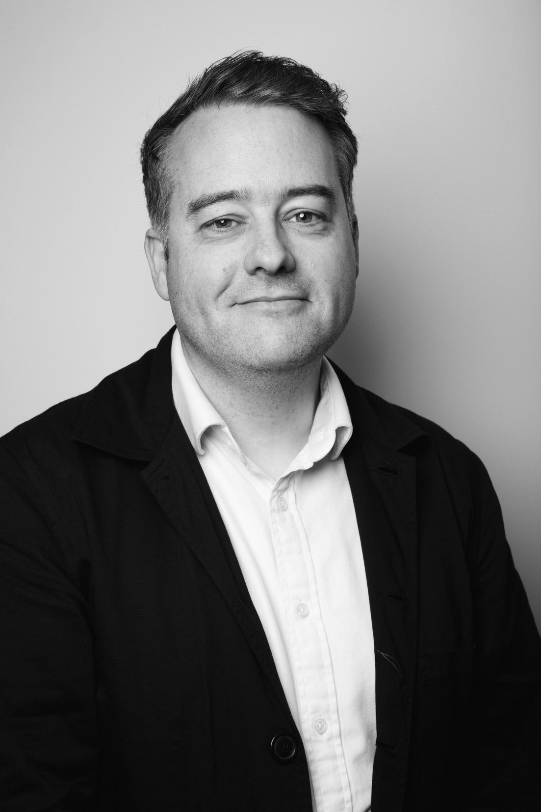 Declan McCafferty