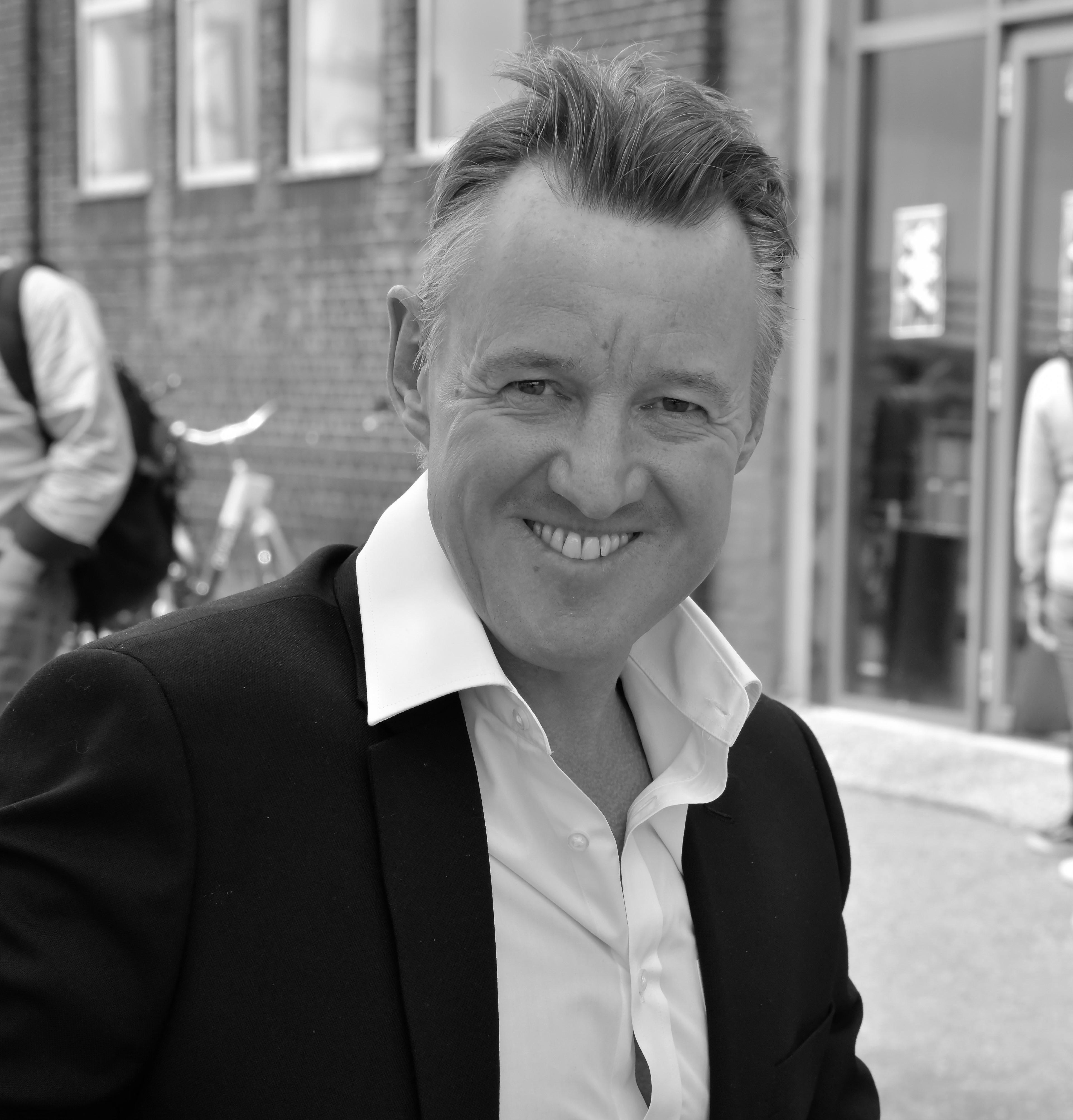 Gwyn Richards