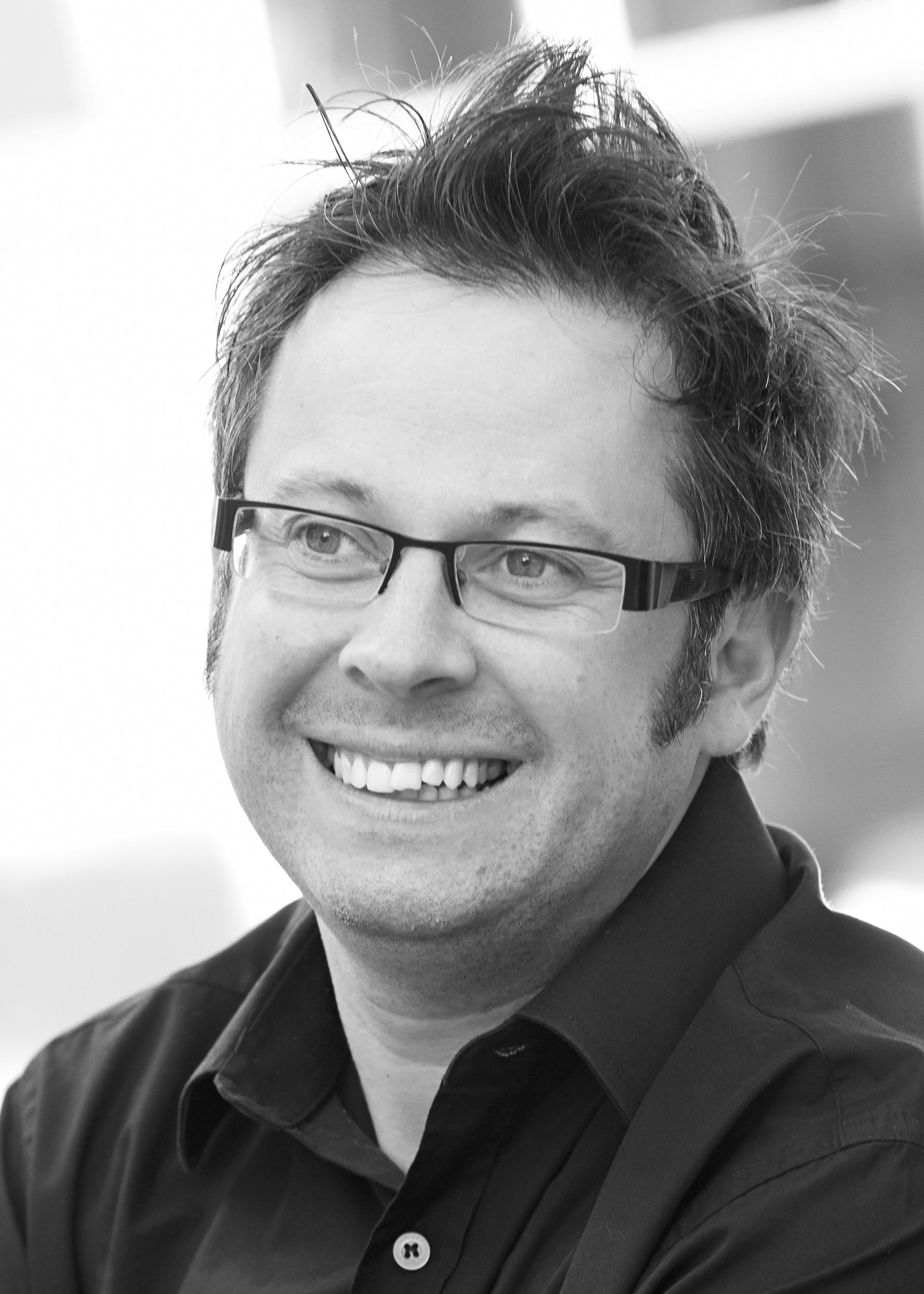 Rob Partridge