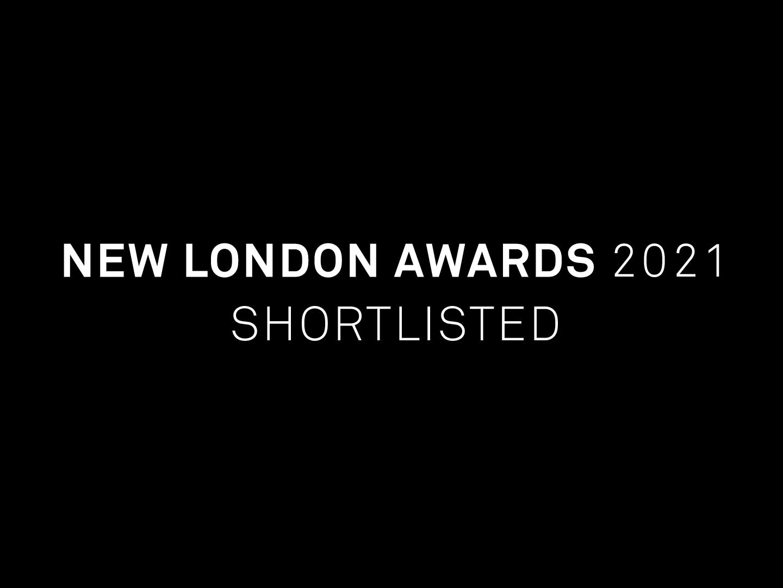 NEW LONDON AWARDS 2021
