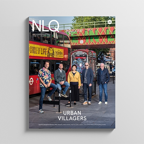 NLQ ISSUE 48