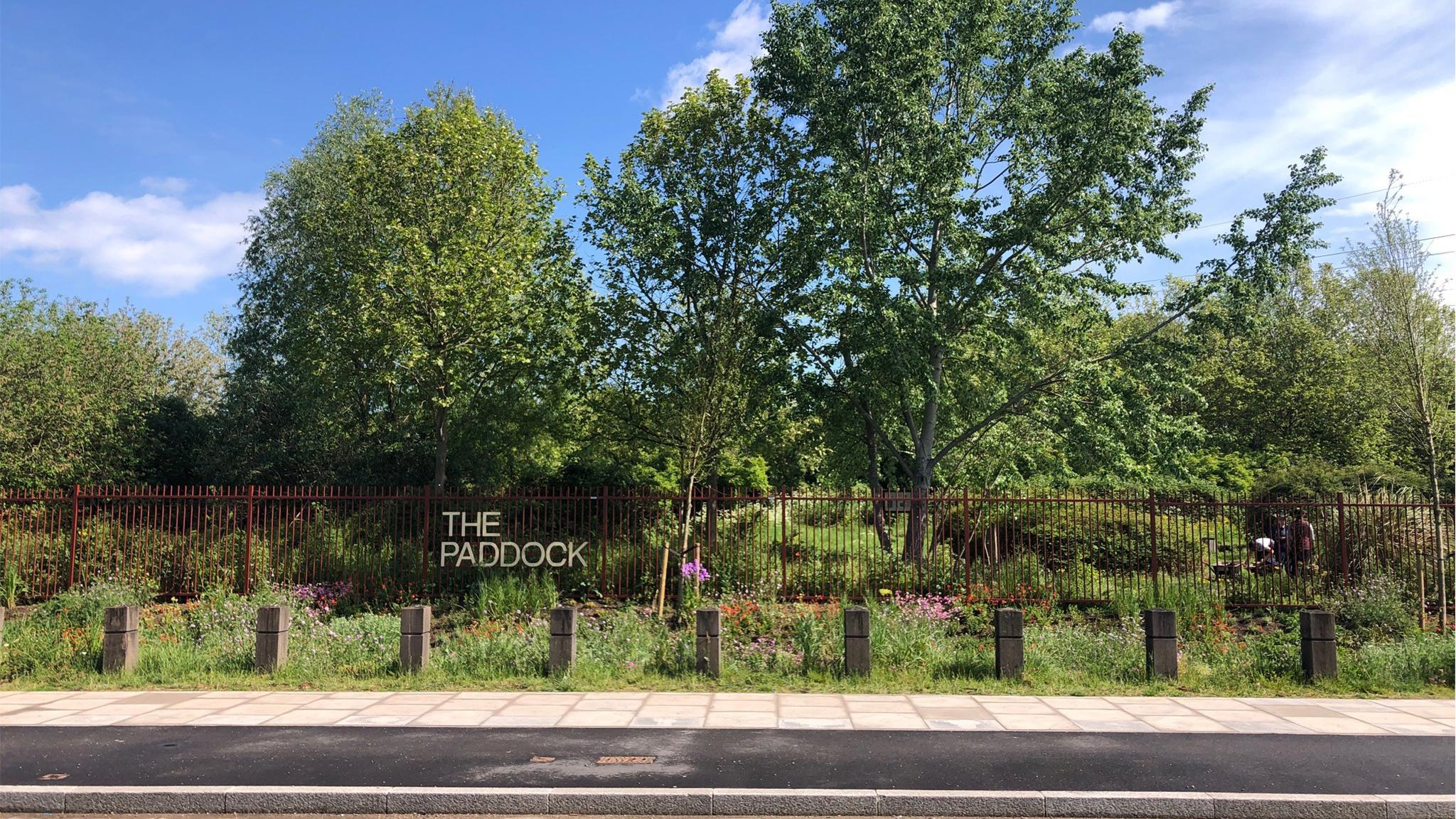 Ferry Lane Public Realm Scheme