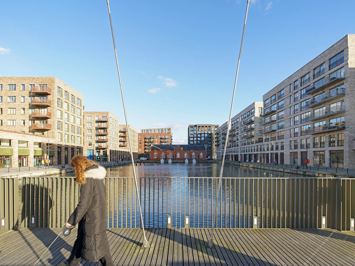 Great Eastern Quays Phase 2