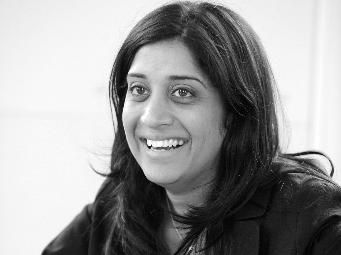 Five minutes with...Angeli Ganoo-Fletcher, director and head of the landscape team at PRP Architects