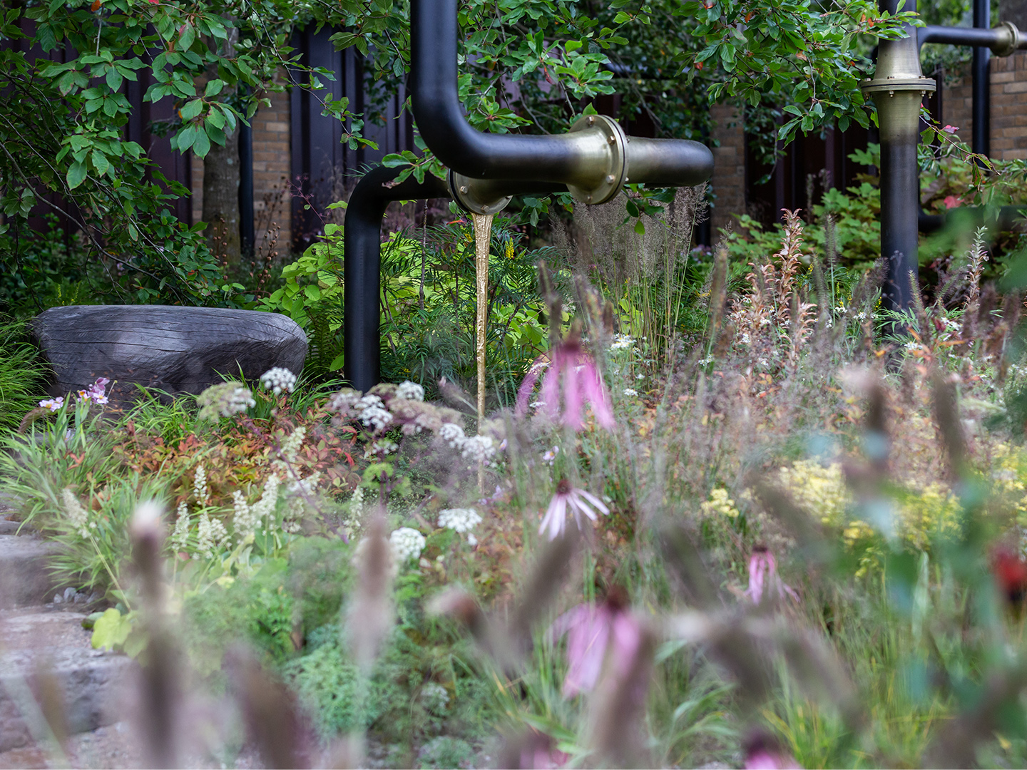 Not just for Show: RHS Chelsea 2021
