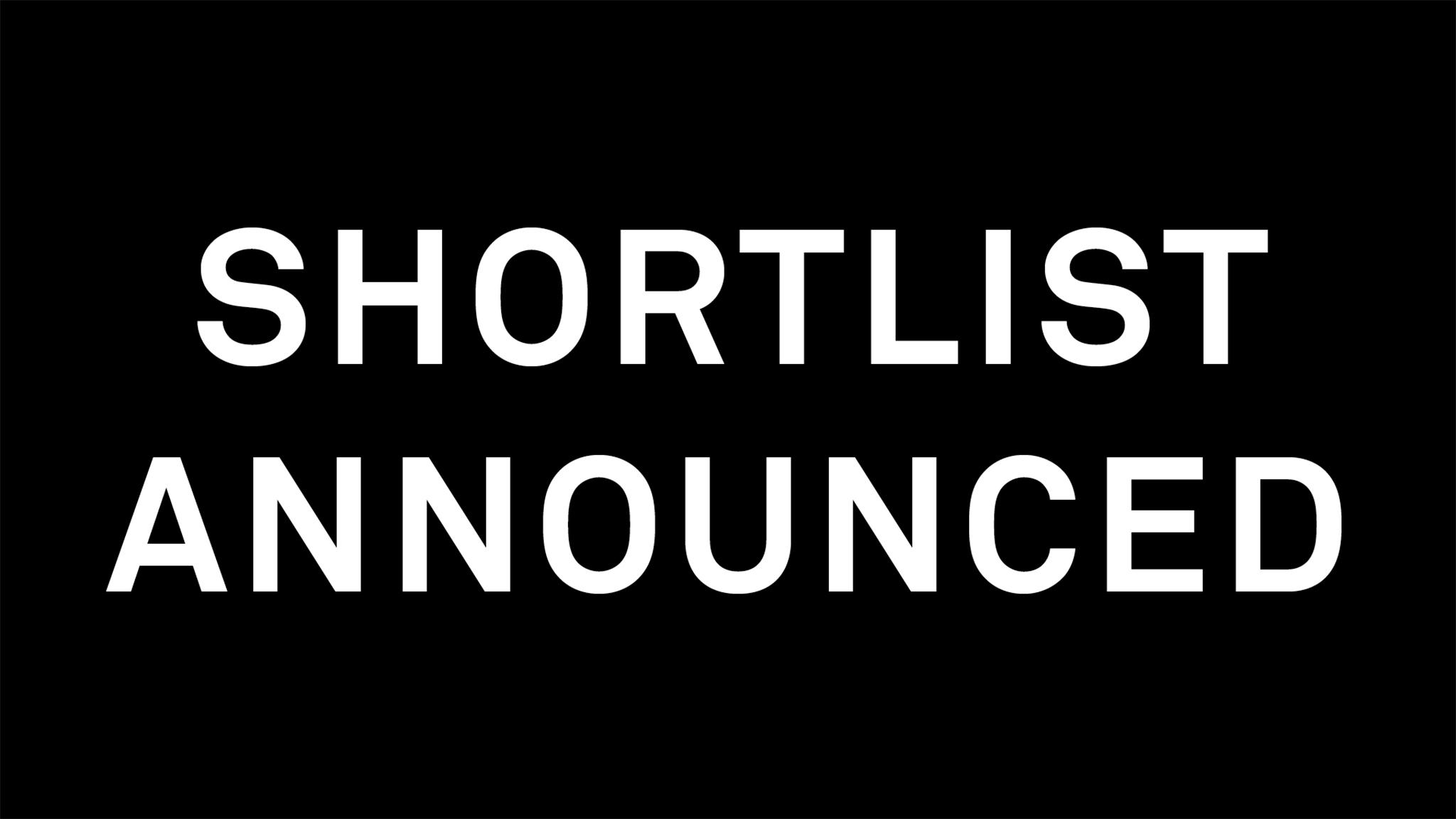 New London Awards 2021 Shortlist Announced