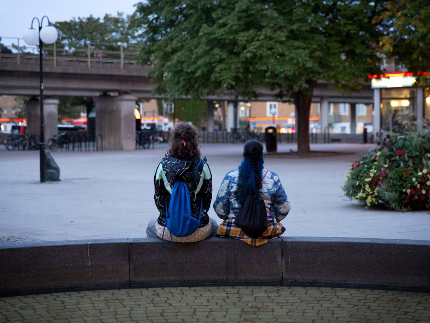 Gendered landscapes: equity in the public realm