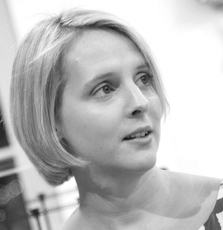 Alexandra Woolmore