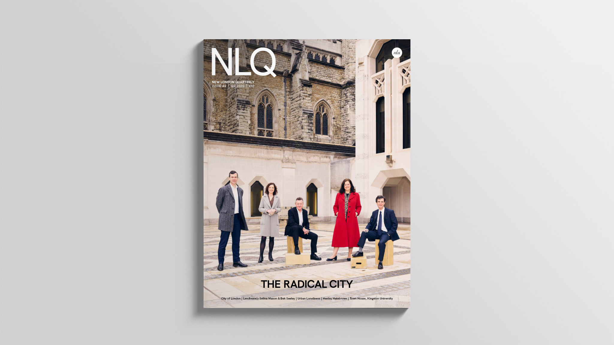 NLQ Issue 42
