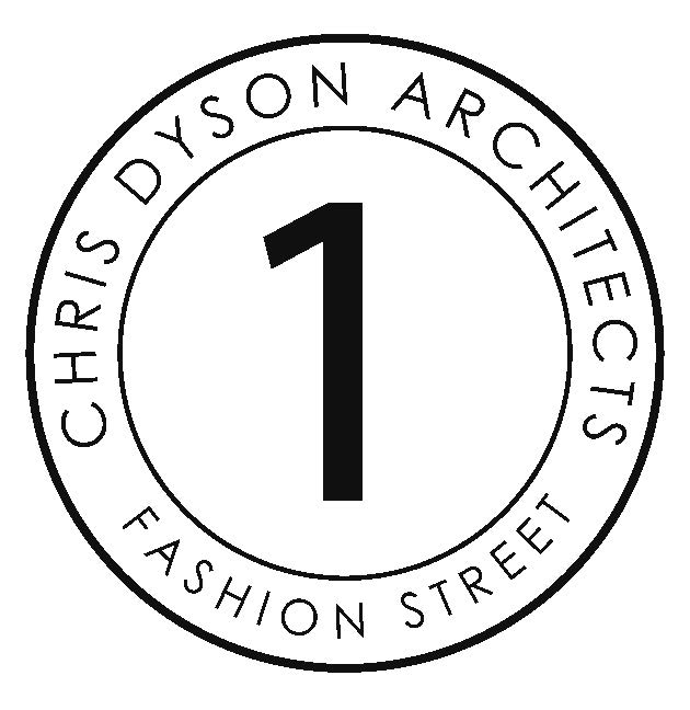 Chris Dyson Architects