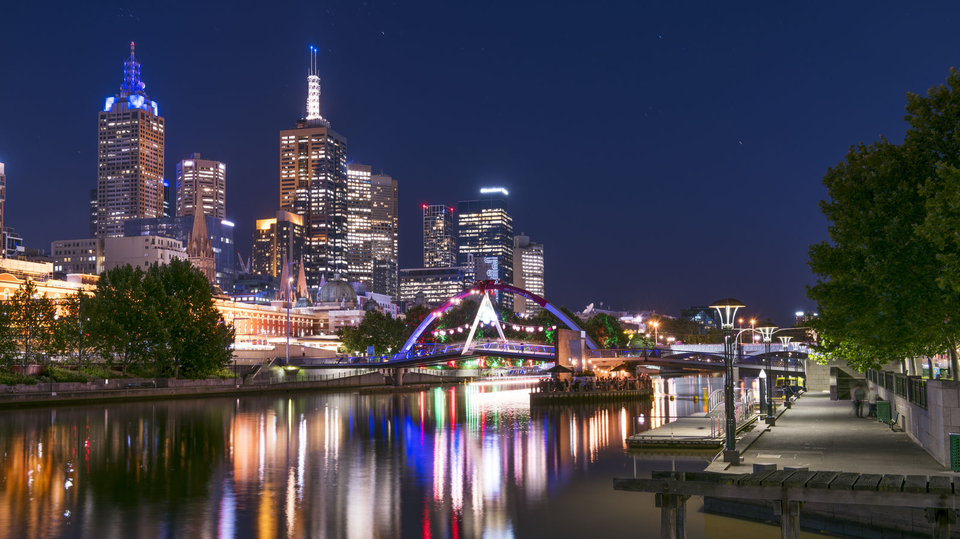 Learning liveability lessons – London and Melbourne